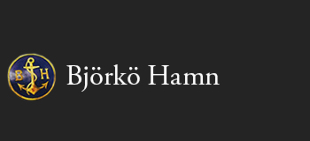 Björkö Hamn